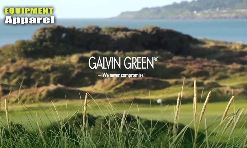 Galvin Green Celebrates 30 Years Of Pioneering Golf Clothing